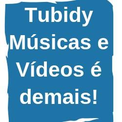 tubidy mp3 e vídeos para download